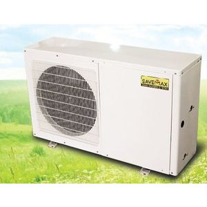 SAVEMAX - HEAT PUMP, 525 lph