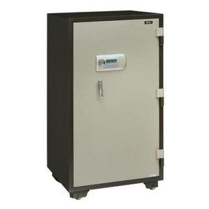 OZONE DIGITAL SAFES: FIRE WARRIOR-100