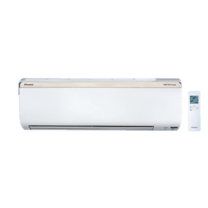DAIKIN INVERTER AIR CONDITION - JTKM35, 5 STAR, 1.5 tonne