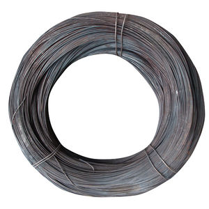 BLACK ANNEALED BINDING WIRE 50KG, 18 gauge, 50kg