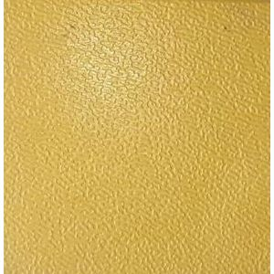 8 X 8 GLOSSY PAVING BLOCK (60MM THICKNESS), yellow