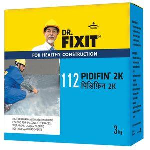 DR. FIXIT PIDIFIN 2 K[ 15KG]