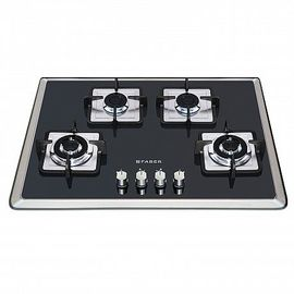 FABER KITCHEN APPLIANCES - BUILT IN HOBS FUSION 472 SSP CIG