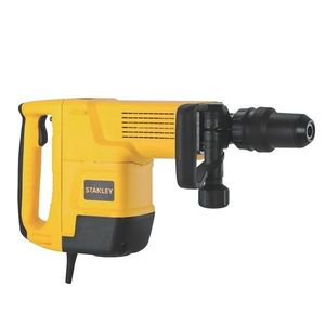STANLEY POWER TOOLS - 5kg Hex Chipping Hammer