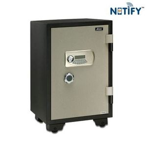 OZONE DIGITAL N SERIES SAFES: FIRE WARRIOR-77N