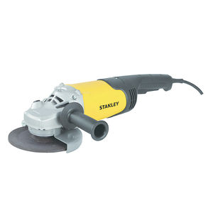 STANLEY POWER TOOLS - 2200W 180mm Large Angle Grinder