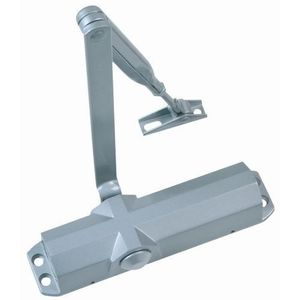 GODREJ DOOR CONTROL - HYDRAULIC DOOR CLOSERS: C680 (EN RATED)