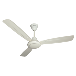 HAVELLS: ENERGY SAVING FANS ES 40- 1200 MM SWEEP, ivory