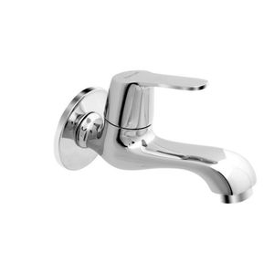KEROVIT JOY SERIES - KB1511004CP BIB TAP WITH FLANGE