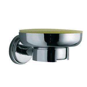 ESSCO BATH ACCESSORIES - AEC-1131 SOAP DISH WITH PU FOAM