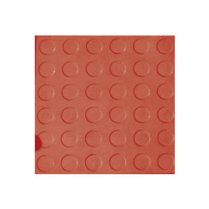 12X12 GLOSSY CHEQUERED TILE (25MM THICKNESS) - DOLLAR