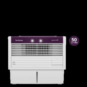 HINDWARE WINDOW COOLERS - SNOWCREST, 50-ww