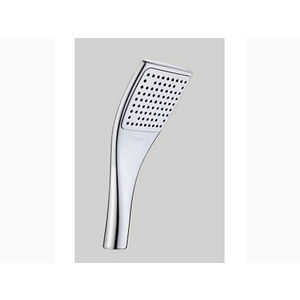 KOHLER HANDSHOWERS SERIES - K-98445IN-CP EO HANDSHOWER LARGE, WITH HOSE