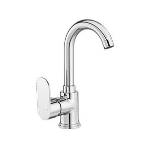 ASIAN PAINTS ROYALE BALENA SERIES - BASM401 SINGLE LEVER SINK MIXER WITH SWINGING SPOUT