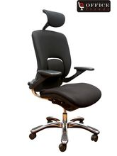 Office Trends Office Comfortable Chair (OTI103), black