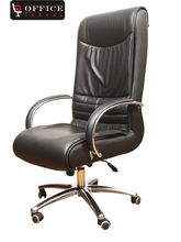 Office Trends Executive Office Comfortable Chair (OTI120), black