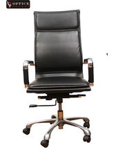 Office Trends Office Comfortable Chair (OTI121), black
