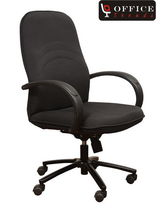 Office Trends Office Comfortable Chair (OT1030), black