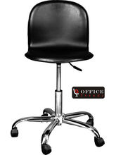 Office Trends Visitor Comfortable Chair (OT3012), black