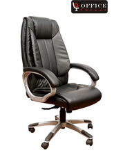 Office Trends Office Comfortable Chair (OTI108), black