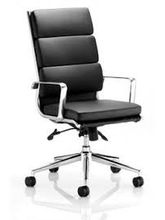 Office Trends Office Comfortable Chair (OTI162), black