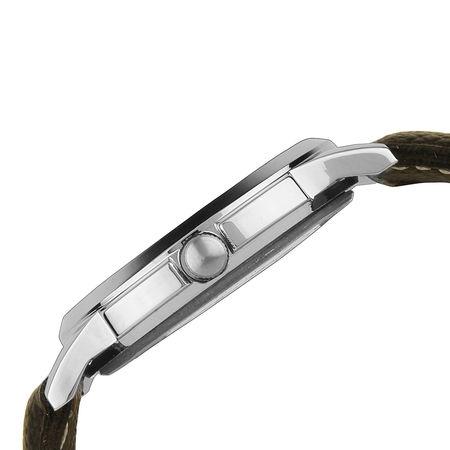 Stylox White Dial Stylish Watch(STX108)