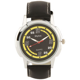 Stylox Multi Color Dial Stylish Watch(STX115)