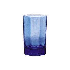 INDIGO 180ML (6PCS SET) - TREO - GLASS