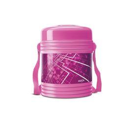 Vector deluxe 3 cont - Milton - Insulated Plastic - Leak Lock Tiffin