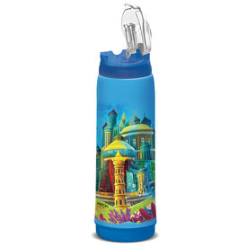 Kool Splash 900 - Milton - Insulated Plastic - School Bottle