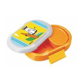 slido - Milton - Insulated Plastic - Snacks Tiffin