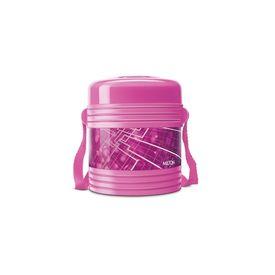 Vector deluxe 2 cont - Milton - Insulated Plastic - Leak Lock Tiffin