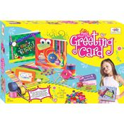 Make Your Own Greeting Card Art & Craft Kit Toys for kids