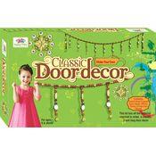 Classic Door Dé cor Art & Craft Toys