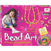 Bead Art A Complete Jewellery Making Kit