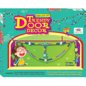 Make Your Own Trendy Door Dé cor, Art & Craft kit toys