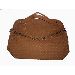 Hobo handbag, Camel