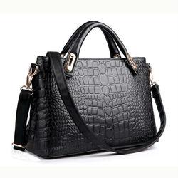 Women s handbag, Black