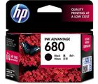 HP 680 F6V27AA Black Ink Cartridge