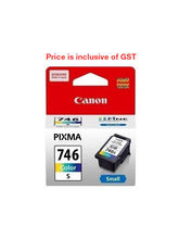 Canon CL-746S Ink Cartridge