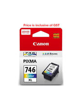 Canon CL-746 XL Ink Cartridge