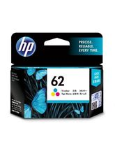 HP 62 C2P06AA Tri-color Ink Cartridge