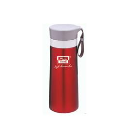 Cresta SS Royal Bottle, 420 ml,  red