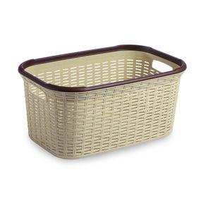 Cresta Basket 27 Ltr, beige