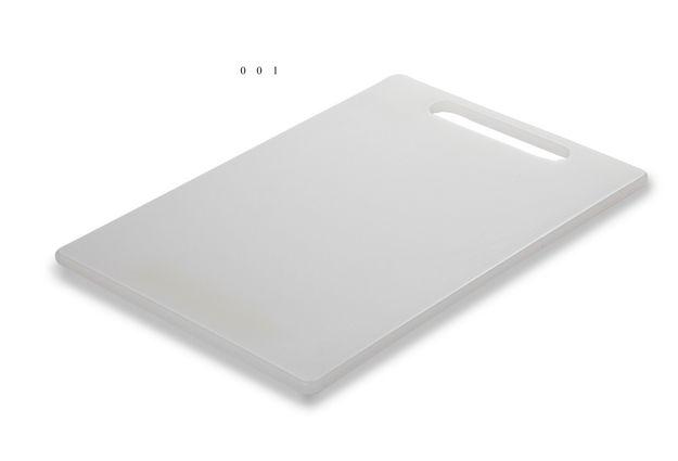 Chopping Board 34X23X1 Cm,  green
