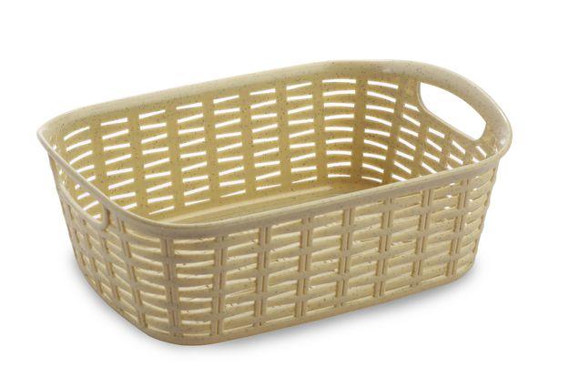 Cresta Basket 3 Ltr, beige