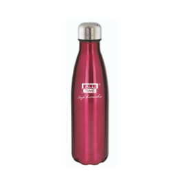 Cresta SS Sport Bottle, 750 ml,  red
