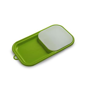 Easy Chop Chopping Board,  green