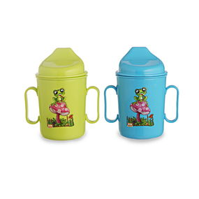 Sipper Set of 2, multi color