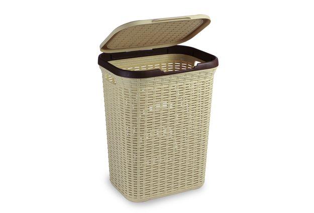 Cresta Basket 50 Ltr, beige